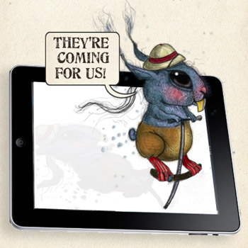 Tablets Self Publishing eBooks. As you know, last week Apple presented the